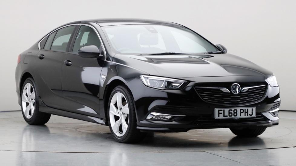 2018 Used Vauxhall Insignia 1.5L SRi VX Line Nav i Turbo
