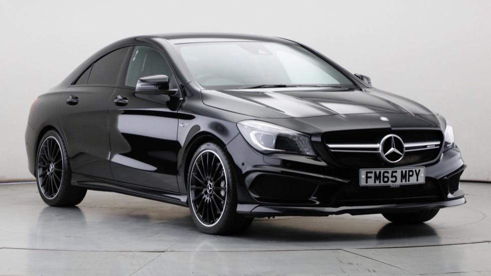 2016 Used Mercedes-Benz CLA Class 2L AMG CLA45