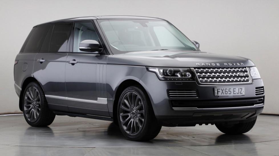 2015 Used Land Rover Range Rover 3L Vogue SE TD V6