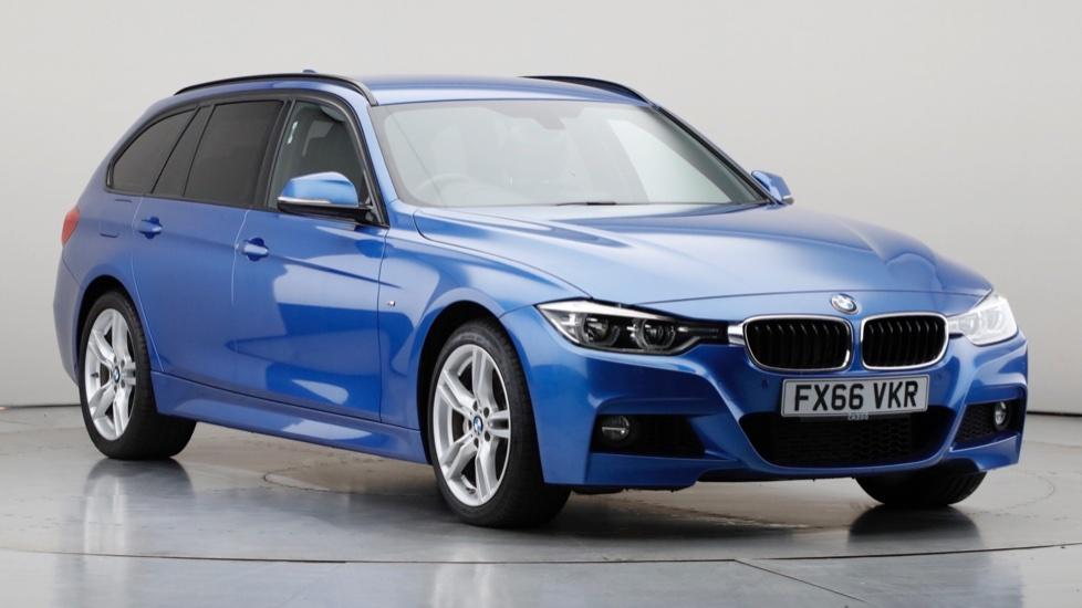 2016 Used BMW 3 Series 3L M Sport 335d