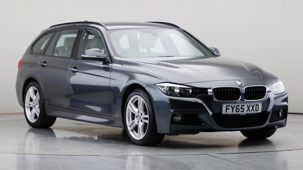 2015 Used BMW 3 Series 3L M Sport 335d