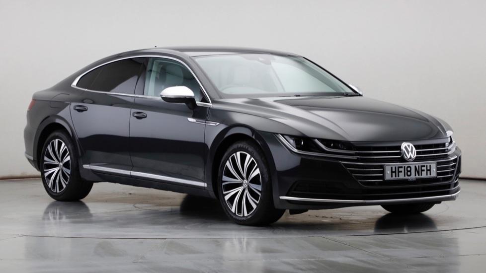 2018 Used Volkswagen Arteon 2L Elegance TDI