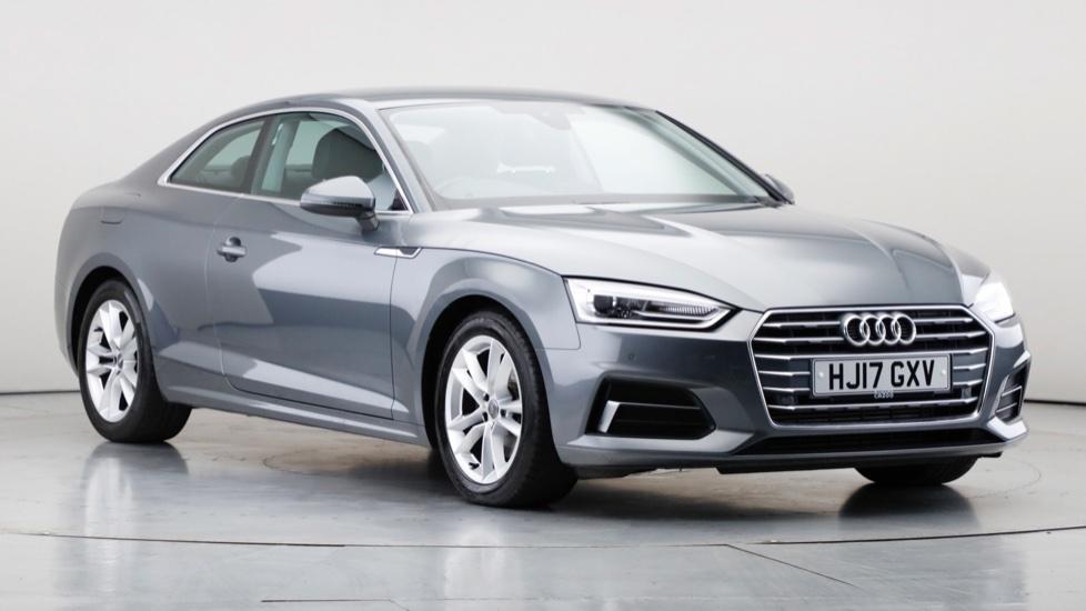 2017 Used Audi A5 2L Sport TFSI