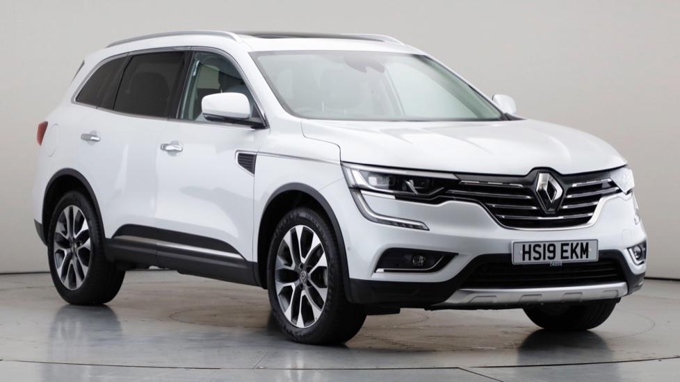 2019 Used Renault Koleos 2L GT Line dCi