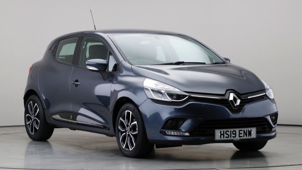 2019 Used Renault Clio 0.9L Play TCe