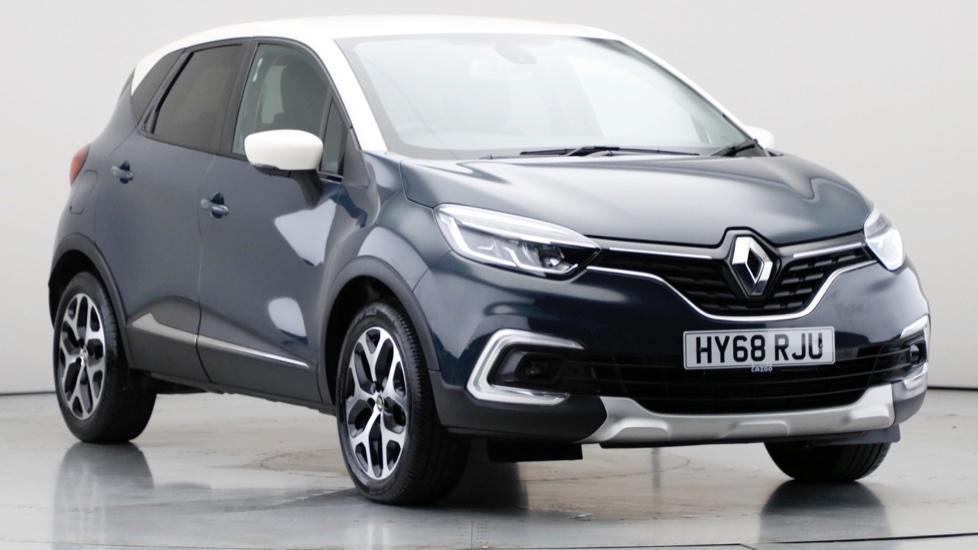 2018 Used Renault Captur 0.9L GT Line TCe