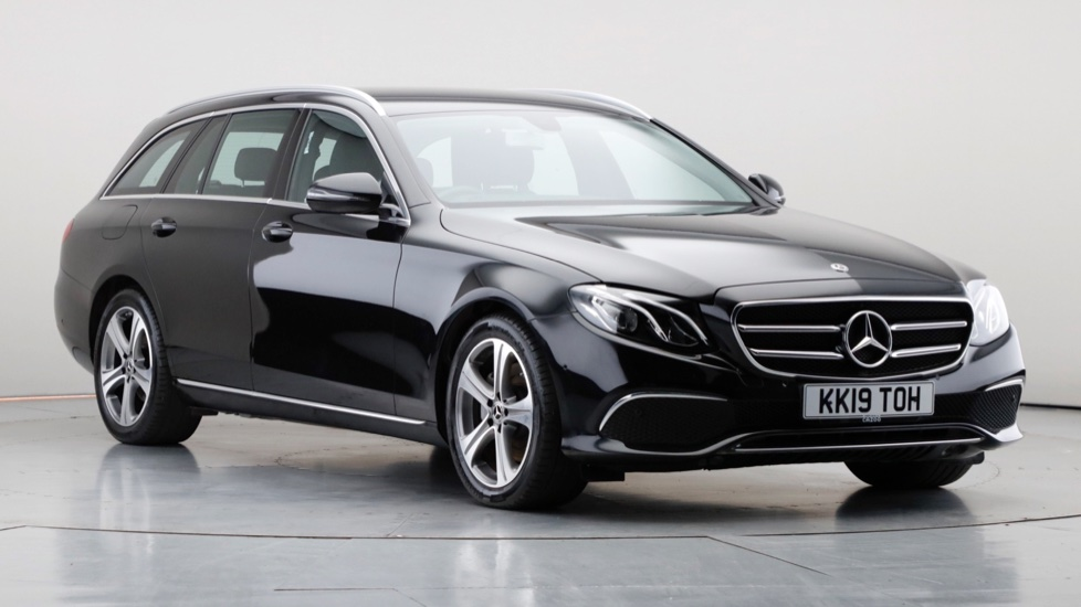 2019 Used Mercedes-Benz E Class 2L SE E220d