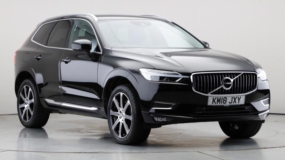 2018 Used Volvo XC60 2L Inscription Pro PowerPulse D5
