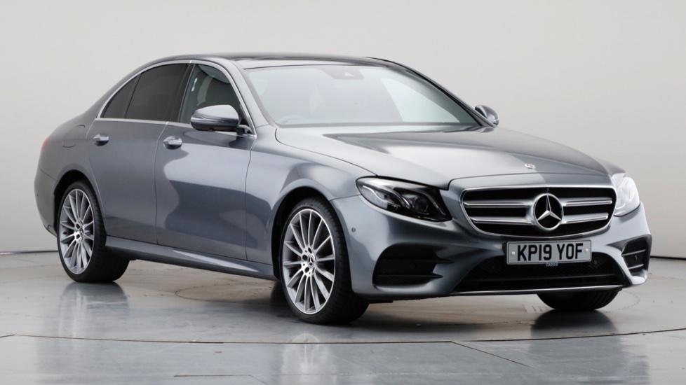 2019 Used Mercedes-Benz E Class 2.9L AMG Line E400d