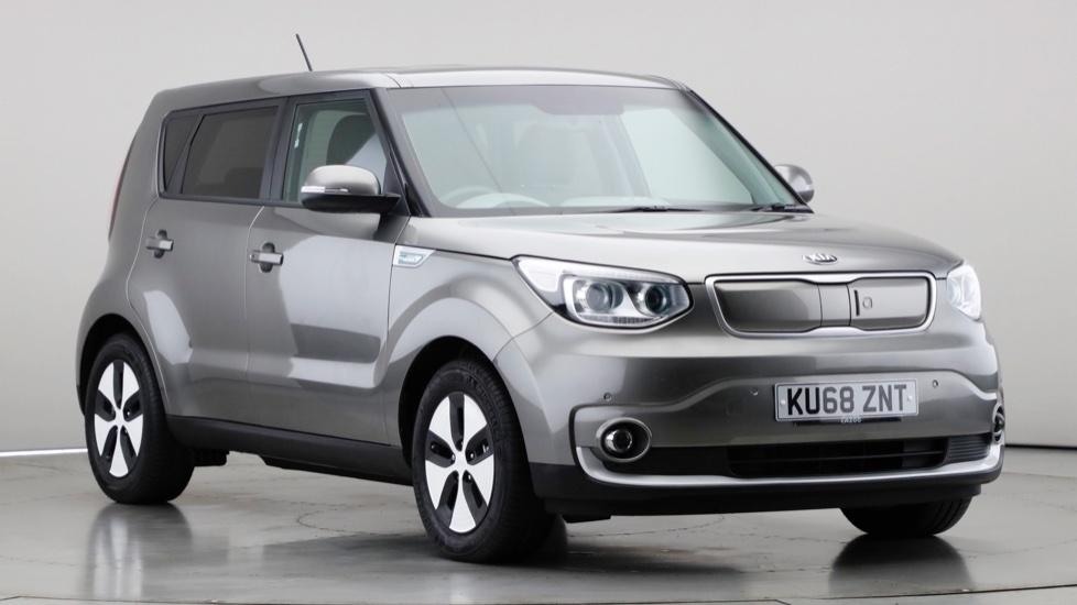 2018 Used Kia Soul EV