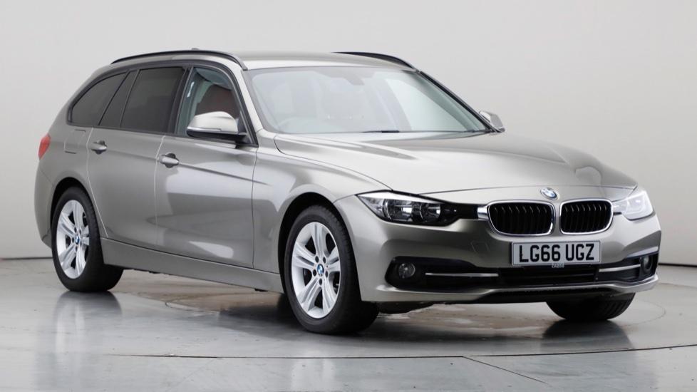 2016 Used BMW 3 Series 2L Sport 320d