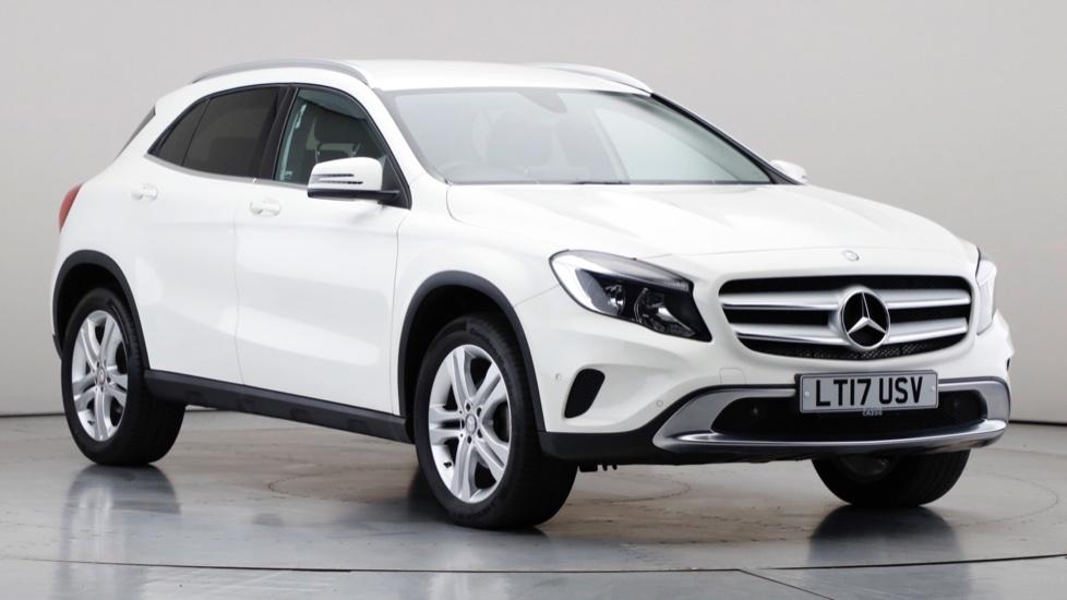 2017 Used Mercedes-Benz GLA Class 2.1L Sport GLA200