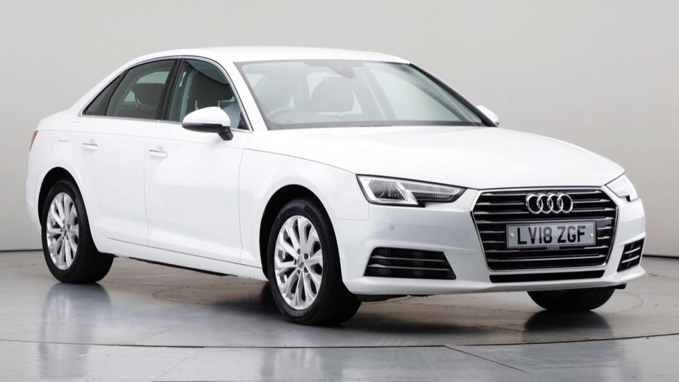 2018 Used Audi A4 1.4L SE TFSI