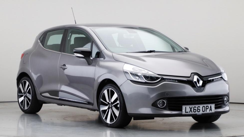 2016 Used Renault Clio 1.5L Dynamique S Nav dCi