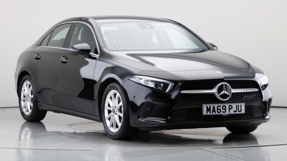 2019 Used Mercedes-Benz A Class 1.3L Sport A200