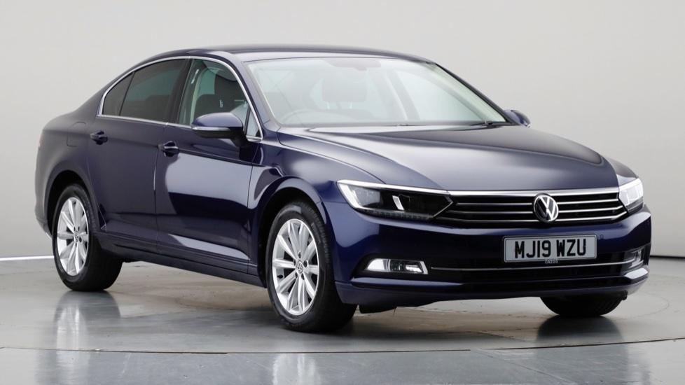 2019 Used Volkswagen Passat 2L SE Business TDI