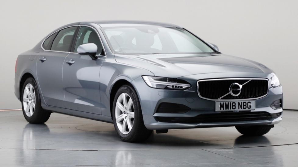 2018 Used Volvo S90 2L Momentum D4