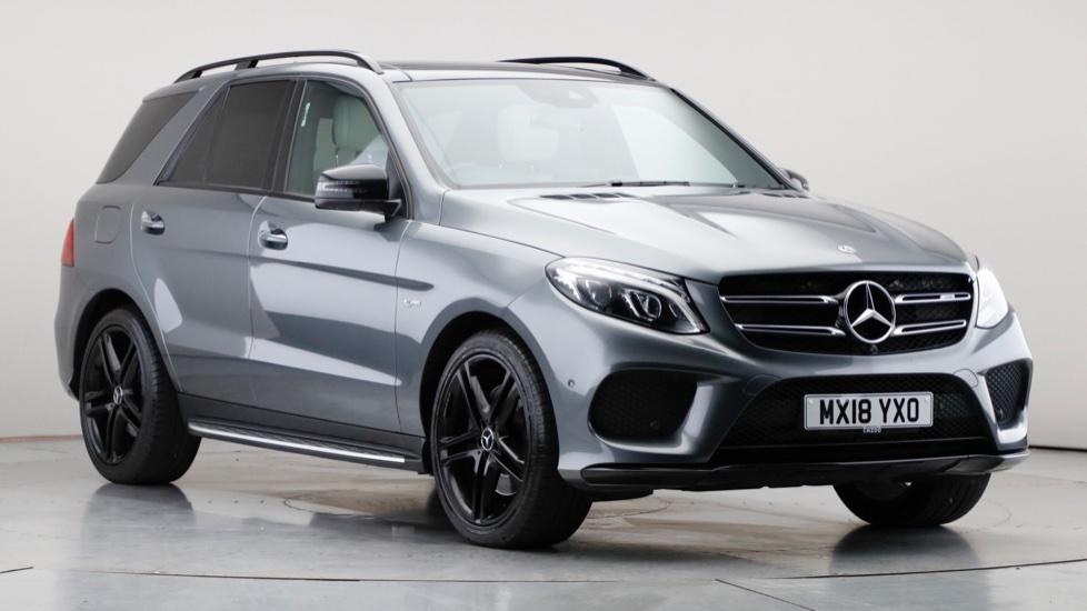 2018 Used Mercedes-Benz GLE Class 3L AMG designo Line GLE43 V6