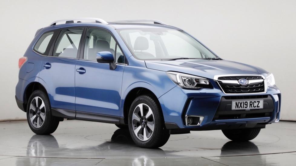 2019 Used Subaru Forester 2L XE Premium i