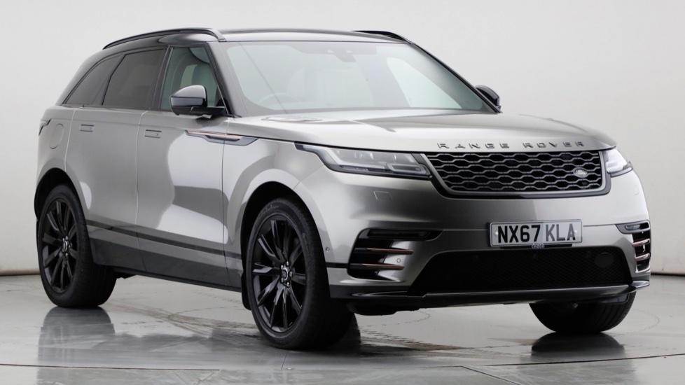 2017 Used Land Rover Range Rover Velar 3L R-Dynamic HSE D300