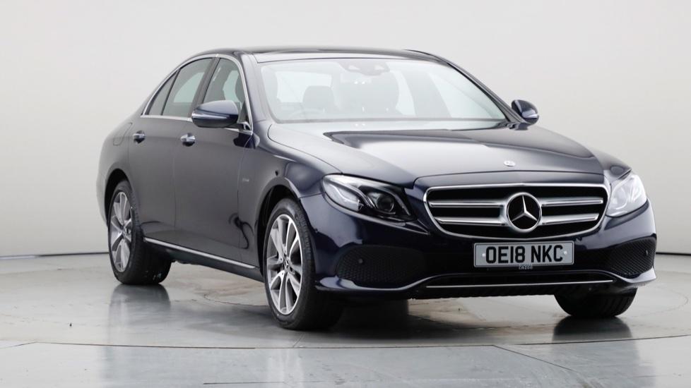 2018 Used Mercedes-Benz E Class 2L SE E350e