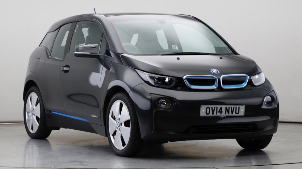 2014 Used BMW i3 0.6L E