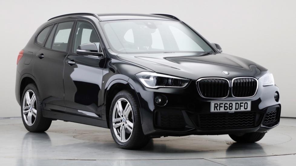 2018 Used BMW X1 1.5L M Sport 18i