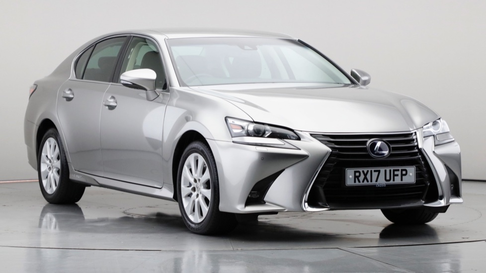 2017 Used Lexus GS 300 2.5L Executive Edition