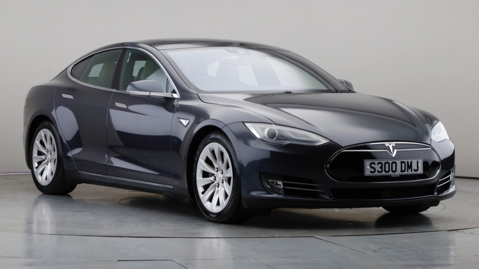 Used Tesla cars for sale in the UK | Cazoo