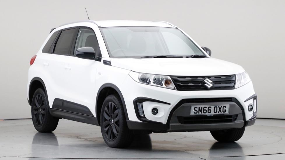 2017 Used Suzuki Vitara 1.6L Kuro