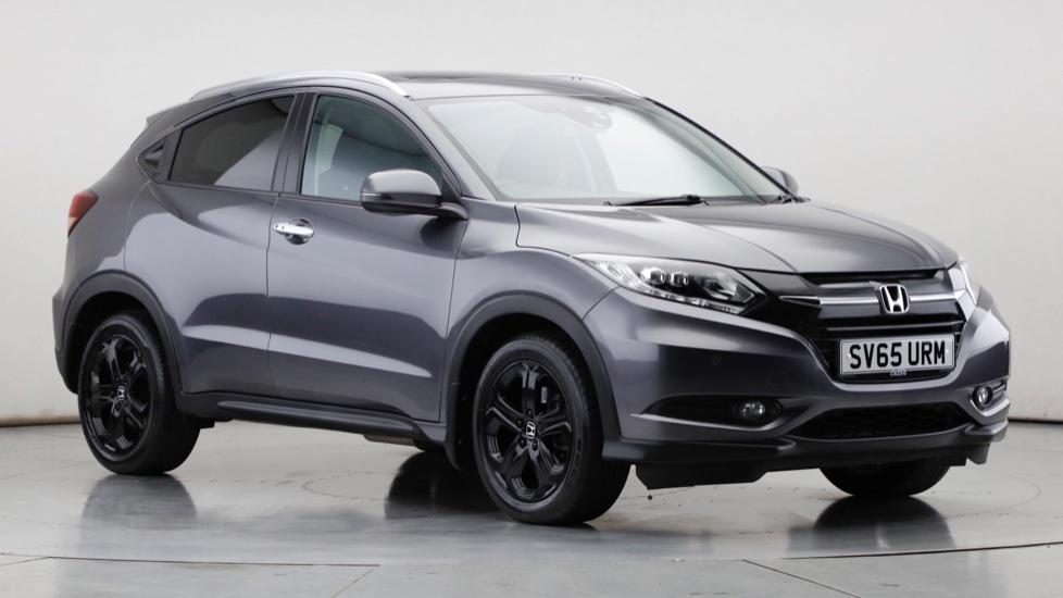 2015 Used Honda HR-V 1.5L EX i-VTEC