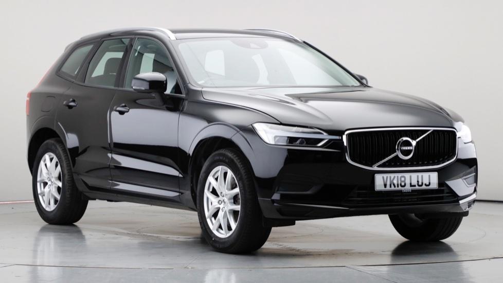 2018 Used Volvo XC60 2L Momentum T5