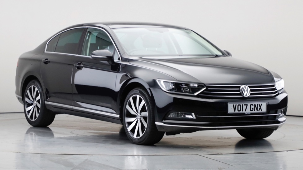 2017 Used Volkswagen Passat 1.6L GT BlueMotion Tech TDI