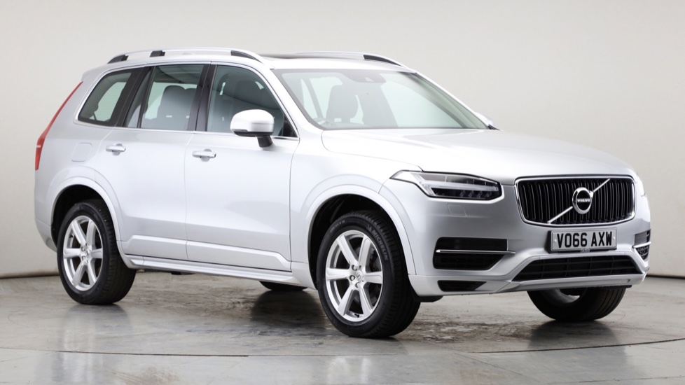 2016 Used Volvo XC90 2L Momentum Twin Engine h T8