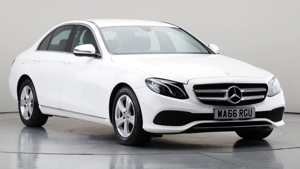 2016 Used Mercedes-Benz E Class 2L SE E220d