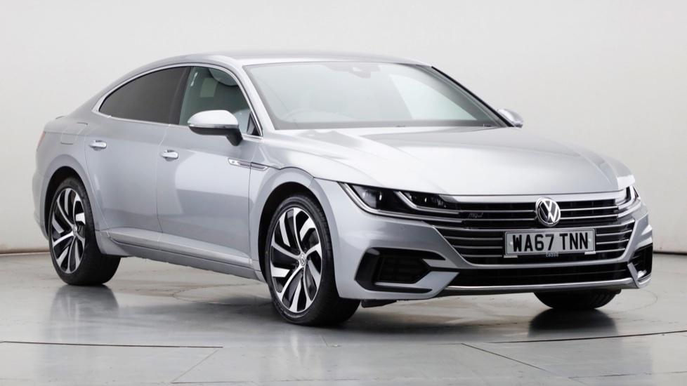 2017 Used Volkswagen Arteon 2L R-Line TSI