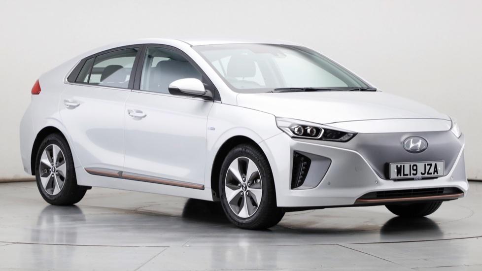 2019 Used Hyundai Ioniq Premium SE