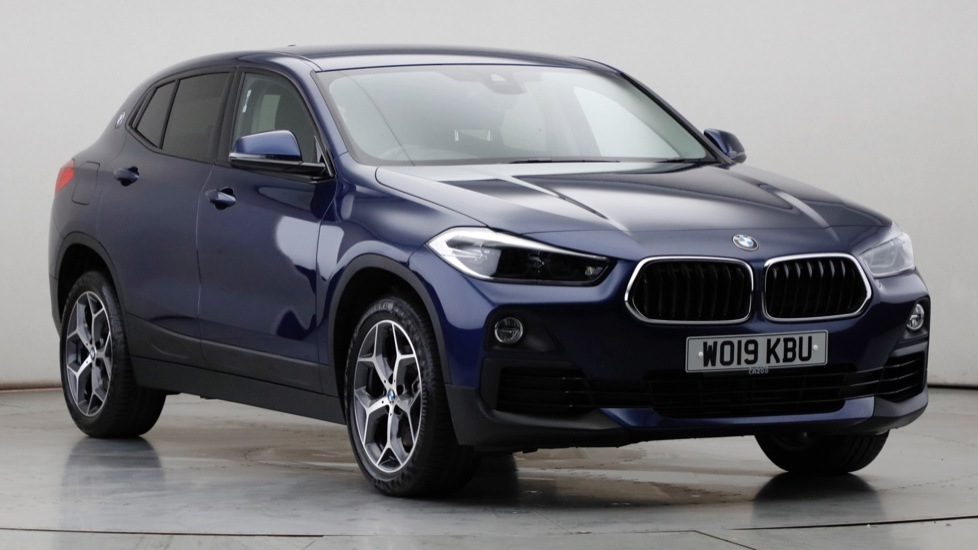 2019 Used BMW X2 2L Sport 20i