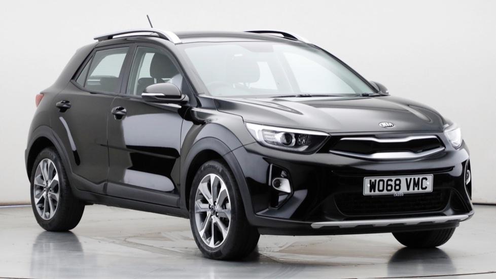 2019 Used Kia Stonic 1.4L 2