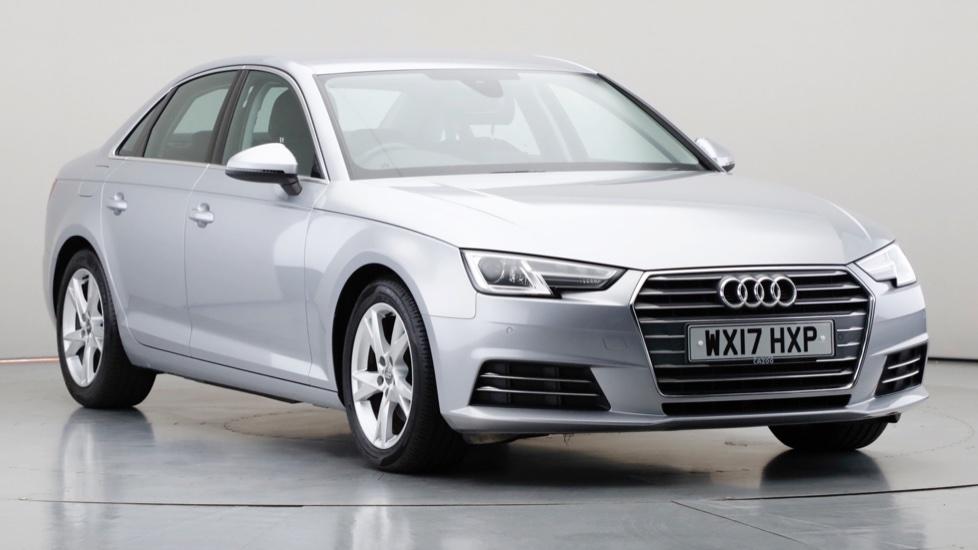 2017 Used Audi A4 2L SE ultra TDI