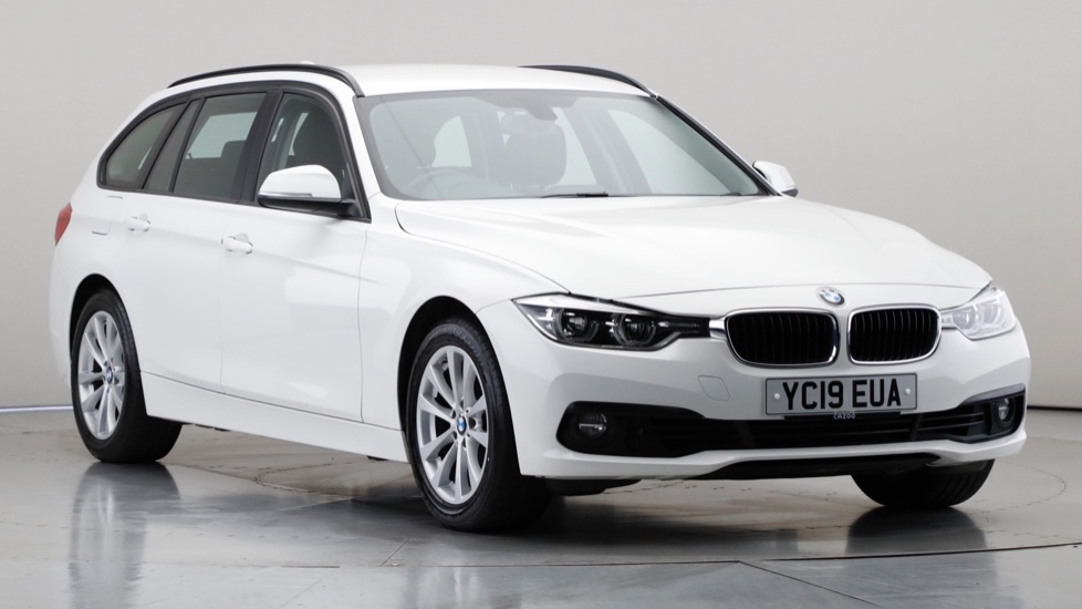 2019 Used BMW 3 Series 2L SE 320i