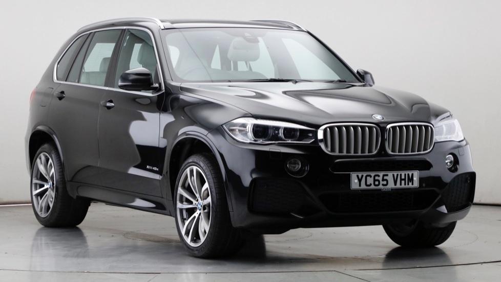 2015 Used BMW X5 2L M Sport 40e