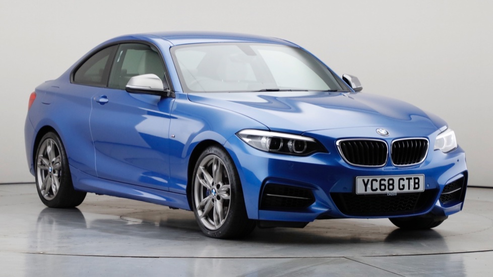 2019 Used BMW 2 Series 3L M240i