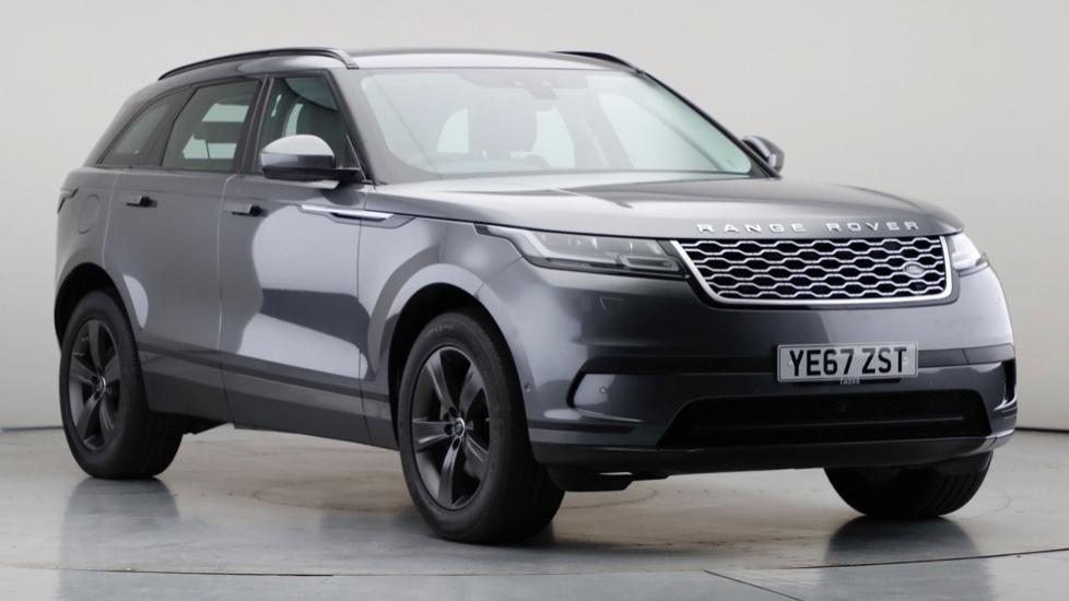 2017 Used Land Rover Range Rover Velar 2L SE D240