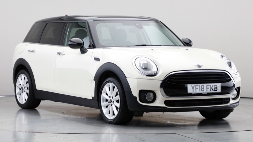 2018 Used Mini Clubman 1.5L Cooper