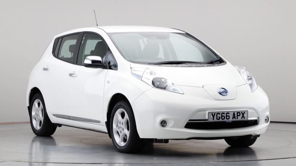 2016 Used Nissan Leaf Acenta (30kWh)