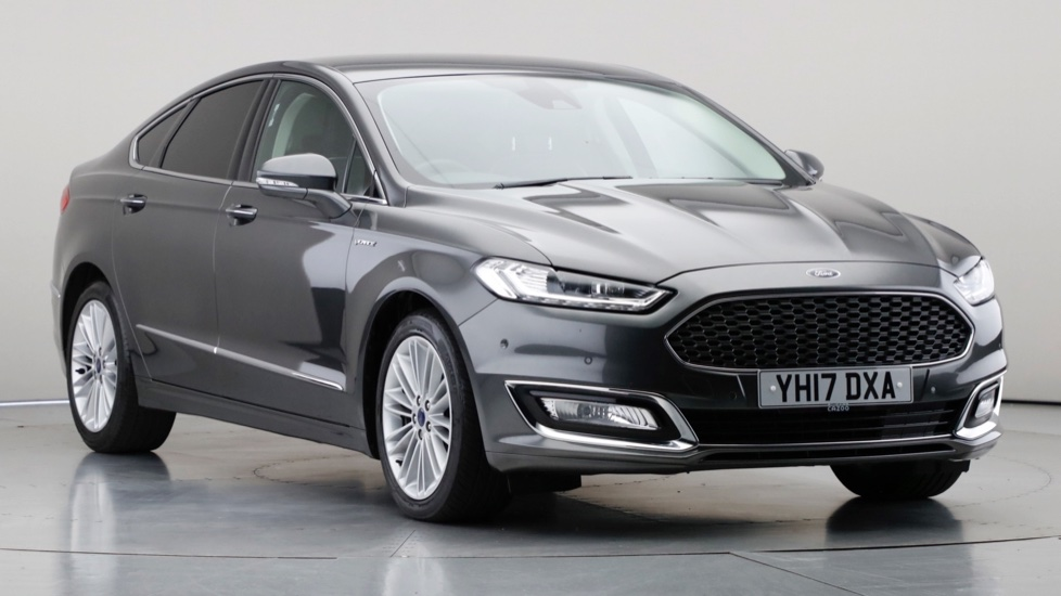 2017 Used Ford Mondeo 2L Vignale TDCi