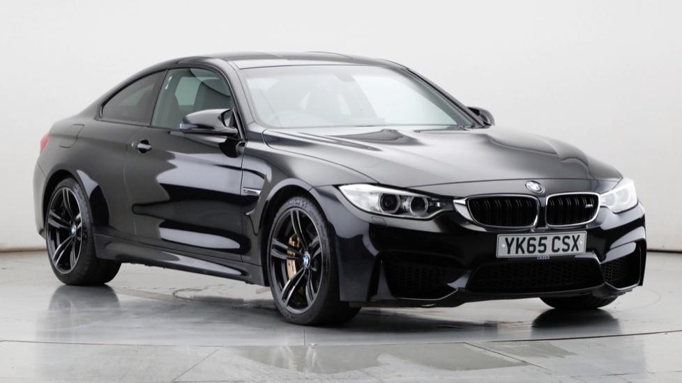2015 Used BMW M4 3L BiTurbo