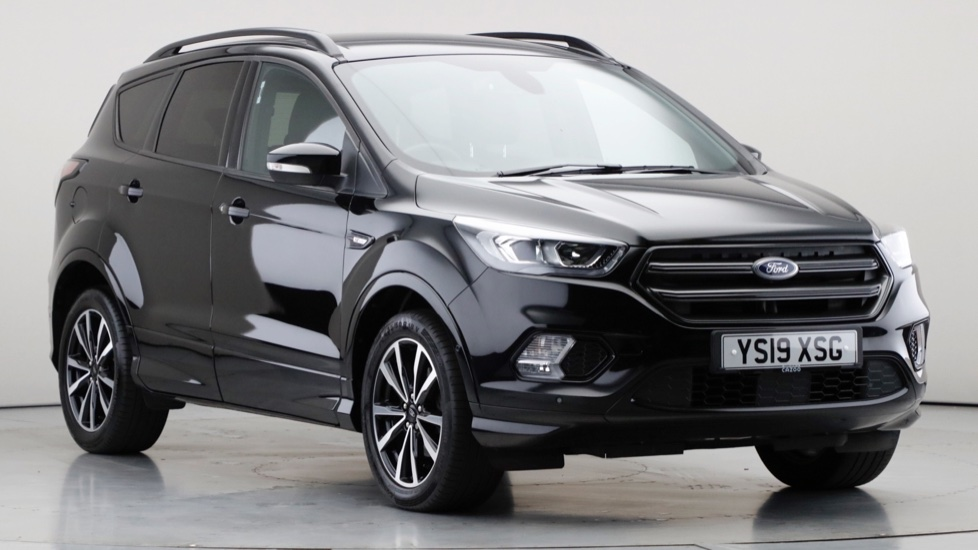 2019 Used Ford Kuga 1.5L ST-Line EcoBoost T