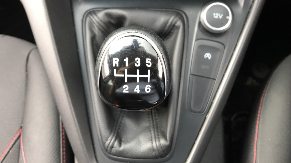 Ford Focus 1.5 TDCi 120 Zetec S 5dr image 17